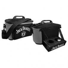 Jack Daniels Cooler with Tray