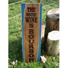 The housewine - Bourbon