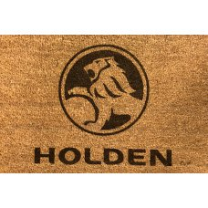 Holden Coir Door Mat