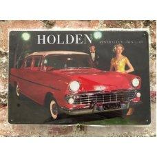 Holden Australia's own