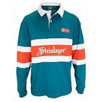 Steinlager Retro Rugby Jersey