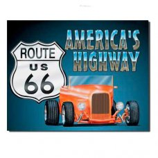 Route 66 - Americas Highway