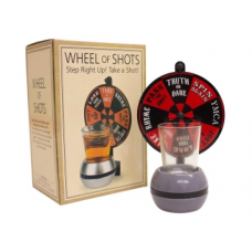 Wheel of Shots
