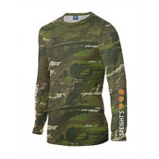Speights Camo Polyprop