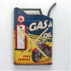 Motorbike Jerry  Can