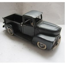 Black Pick Up Truck