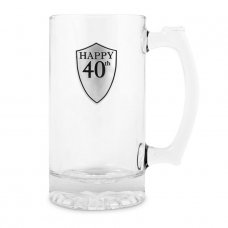 Tankard Badge - Gift Boxed