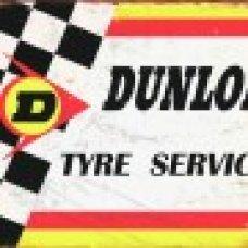 Dunlop Tyre Service