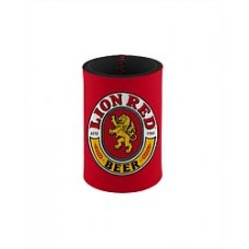 Lion Red Can Cooler