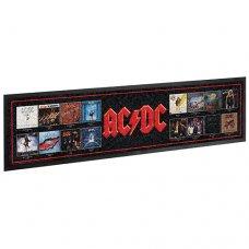 ACDC Album Edition