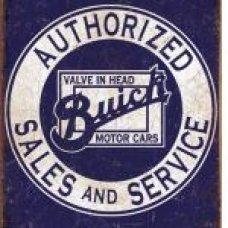 Buick Sales & Service