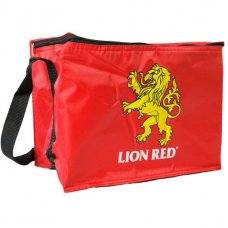 Lion Red Mini Chilly Bag