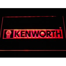 Kenworth led Neon - Red