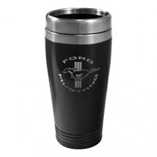 Ford Mustang Travel Mug