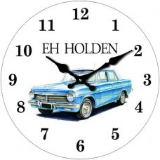 EH Holden Clock