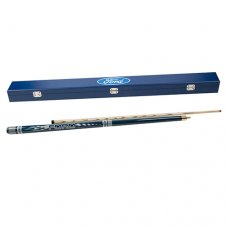 Ford Pool Cue and Case
