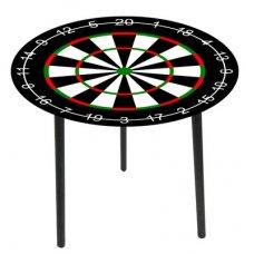 Dartboard Table