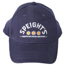 Speights 3 star cap