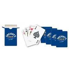 Speights Playing Cards
