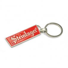 Steinlager Key Ring