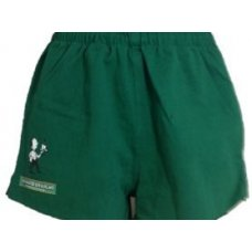 Waikato Draught Rugby Shorts - SMALL only