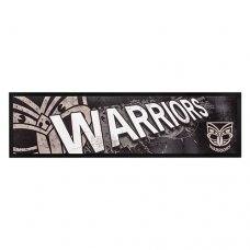 Warriors Bar Mat