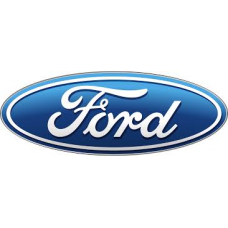 Ford Logo Sign
