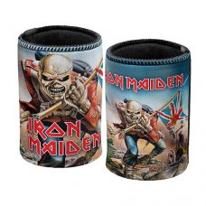 Iron Maiden Can Cooler