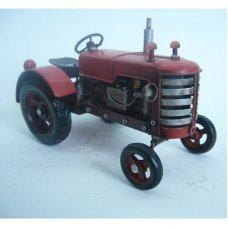 Model Red Tractor