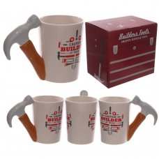 Hammer Shaped Handle Mug Builder